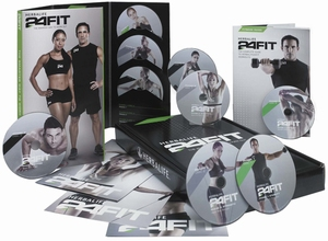 Herbalife 24FIT DVD's