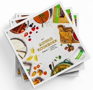 Herbalife Kookboek